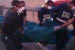 Lampedusa, recuperato un altro cadavere