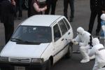 Palermo, omicidio Romano: domani l'autopsia