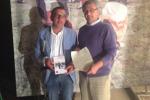 La mafia, la scuola e Giovanni Falcone, un premio al giornalista e scrittore Cadili