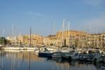 A Palermo la strada dei grandi alberghi