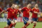 La Spagna non brilla ma vola in finale