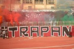 Trapani, Spinelli «suona la carica»: intensità e ritmo per battere l'Entella