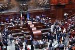Manovra, il governo pone la fiducia alla Camera
