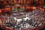 Al via il Parlamento, è caos sulle presidenze: ipotesi Monti per il Senato