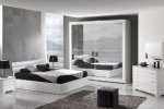 I mobili per la camera da letto Stop al legno e allo stile classico