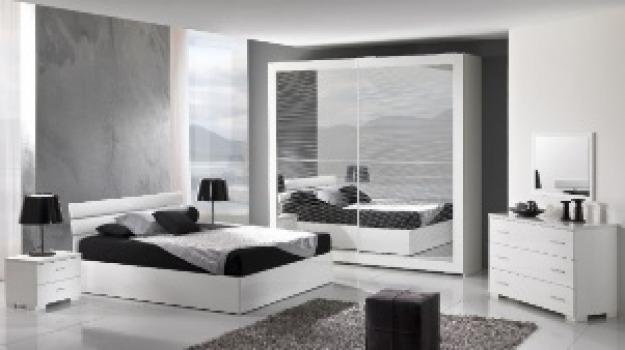 I mobili per la camera da letto Stop al legno e allo stile classico ...