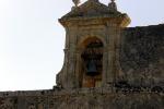 Portopalo, un anno addietro l'incendio: e la chiesa di San Corrado resta chiusa
