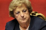 """Cancellieri a Palermo: """"L'antipolitica sfocia sempre nelle dittature"""""""