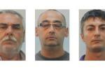 Campofelice di Fitalia, trovate 3500 piante di marijuana: 3 arresti