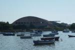 Turismo a Marsala, si punta anche sui capannoni Nervi
