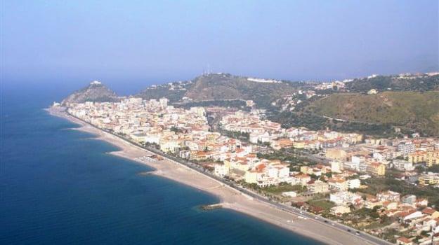 capo d'orlando strade provinciali, Messina, Economia