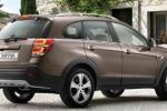 Chevrolet Captiva 2013 si presenta più attraente