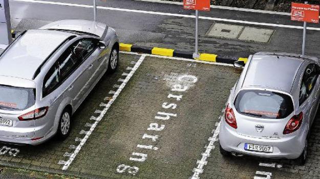 car sharing, comune, Trapani, Economia