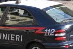 """Furti di saracinesche"", quattro arresti a Cassibile"