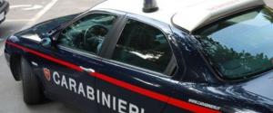 """""""Cavallo di ritorno"""" ai danni di un imprenditore, 5 arresti a Catania"""