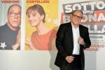"""""""Interprete della grande commedia"""" Carlo Verdone vince il premio Bresson"""