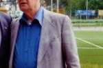 Morto l'ex allenatore Del Noce