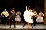 La magia del tango e della Carmen