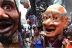 Avola, Carnevale nel segno dell'austerità