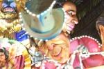 Il Carnevale di Acireale è tornato in voga Garozzo: «Un bagno di folla inaspettato»