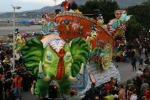 Al via il Carnevale di Termini