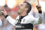 Serie A, Cassano affonda il Milan: il Parma è sempre più la sorpresa