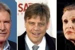 """Torna """"Guerre Stellari"""", nel cast anche Harrison Ford"""