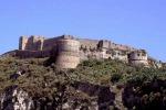 Milazzo, castello in concessione al Comune