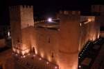 Crepe al Castello di Alcamo, via ai controlli
