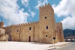 Alcamo, riaperto il castello e anche il museo