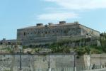 Augusta, niente più soldi per il restauro del castello