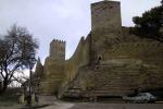 Castello di Enna, il cantiere resta ancora fermo