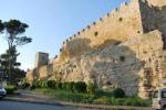 Enna, al Castello di Lombardia stop ai lavori