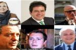 Amministrative a Catania, è corsa a sei per diventare sindaco