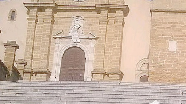 Agrigento, Archivio