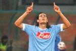 La Lazio cade a Cesena, solo un pari per Juve e Inter
