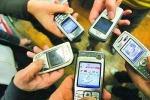 Tra gli anziani resistono i telefonini «low cost»
