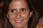 Chiara Schirò, moglie del deputato Francantonio Genovese