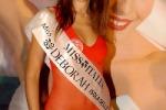 Provincia in festa, Miss Italia al teatro Massimo