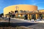 Donnalucata a Scicli, inaugurata la chiesa di San Giorgio
