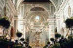 Palermo, manifestazione sulla chiesa della Gancia