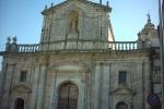 San Cataldo, la Chiesa Madre cade a pezzi