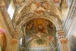 Gli affreschi di Piazza «malati» di umidità, «Borremans da salvare»