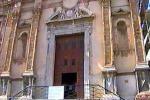 Agrigento, Chiesa San Giuseppe senz'acqua da 8 mesi: parroco presenta denuncia ai carabinieri