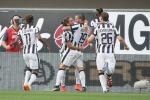 Serie A, parte alla grande la Juventus di Allegri: battuto il Chievo