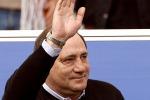 Addio a Chinaglia, bandiera della Lazio
