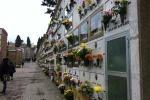 Servizi al cimitero di Enna: ecco il nuovo piano delle tariffe