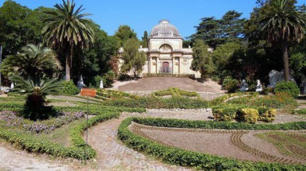 Cimitero Messina, Messina, Cronaca