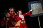Luci, suoni e colori: voglia di circo