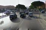 Incrocio della morte a Palermo, un altro ferito